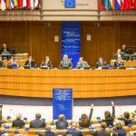 2017 innfører EU lovverk som forbyr geoblokkering