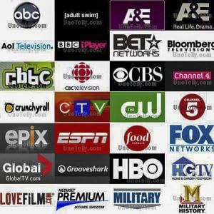 Se utenlandske TV serier. Med IPVanish kan du benytte deg av samme nett tv tilbudet som amerikanerne har og se serier måneder og år før de kommer til Norge.