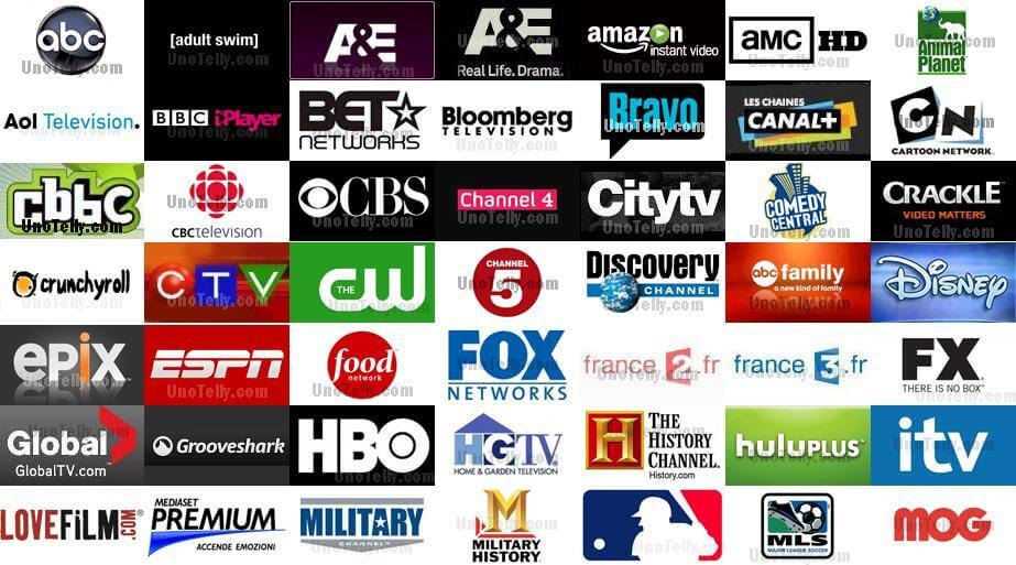 Slik kan du se TV serier flere måneder eller år før de kommer til Norge.